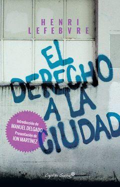 DERECHO A LA CIUDAD.EL.CAPITAN SWING