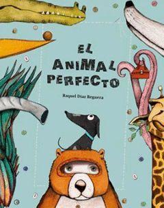 ANIMAL PERFECTO,EL.NUBEOCHO