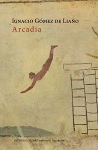 ARCADIA.SAGRARIO FIERRO