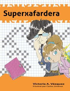 SUPERXAFARDERA