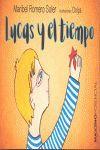 LUCAS Y EL TIEMPO