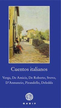 CUENTOS ITALIANOS