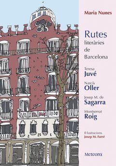RUTES LITERARIES DE BARCELONA