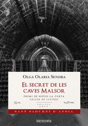 EL SECRET DE LES CAVES MALSOR