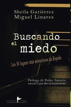 BUSCANDO EL MIEDO