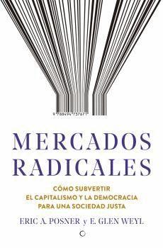 MERCADOS RADICALES.ANTONI BOSCH