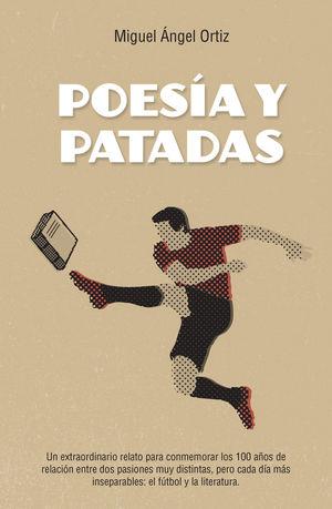 POESIA Y PATADAS