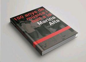 150 ANYS DE MUSICA I BALL A LA MARINA ALTA