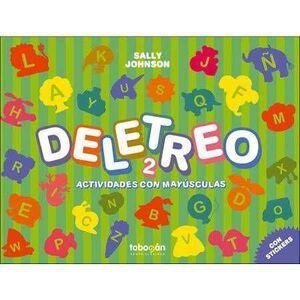 DELETREO 2