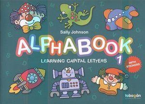ALPHABOOK 1