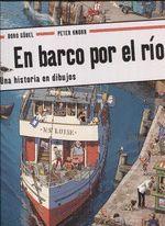 EN BARCO POR EL RIO
