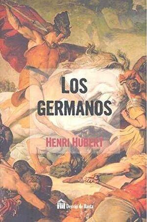GERMANOS,LOS.BIBLOK