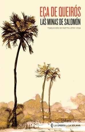 LAS MINAS DE SALOMON