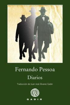 DIARIOS DE FERNANDO PESSOA