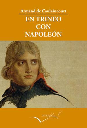 EN TRINEO CON NAPOLEON