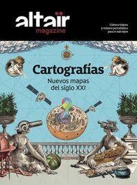 13 CARTOGRAFIAS -ALTAIR MAGAZINE