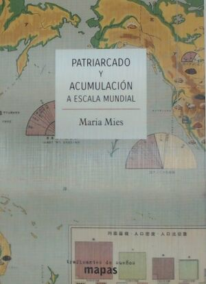 PATRIARCADO Y ACUMULACION A ESCALA MUNDIAL