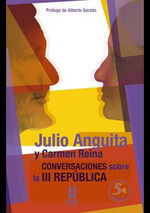 CONVERSACIONES SOBRE LA III REPUBLICA 5ª EDICION