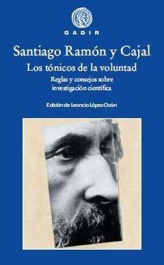 TONICOS DE LA VOLUNTAD, LOS.GADIR-DURA
