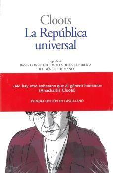 LA REPUBLICA UNIVERSAL.