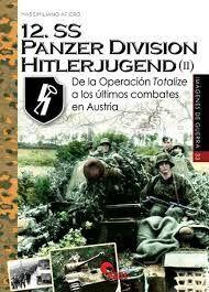 12 SS PANZER DIVISION HITLERJUGEND
