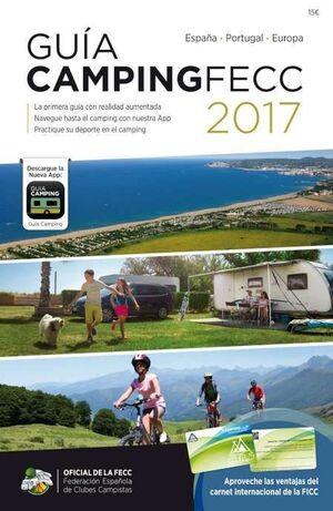 2017 GUIA CAMPING FECC ESPAÑOL.FECC