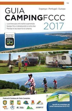 2017 GUIA CAMPING FCCC-CATALAN.FCCC