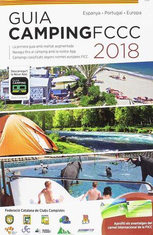 GUIA CAMPING FCCC CATALAN 2018