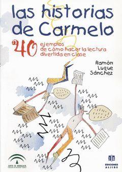 HISTORIAS DE CARMELO 4O EJEMPLOS.ALJIBE