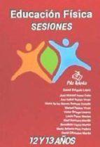 EDUCACIÓN FÍSICA SESIONES 7 Y 8 CURSOS
