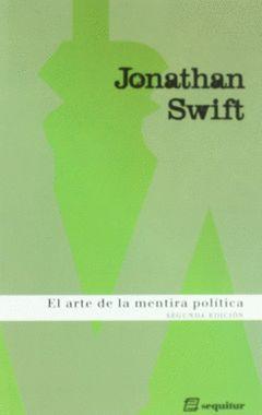 ARTE DE LA MENTIRA POLÍTICA,E.ED2009.SEQUITUR-RUST
