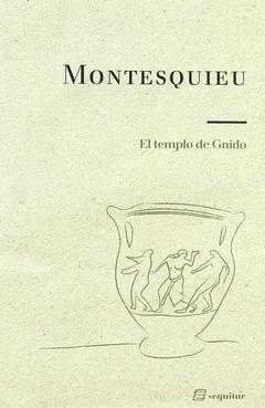 TEMPLO DE GNIDO,EL.SEQUITUR-RUST