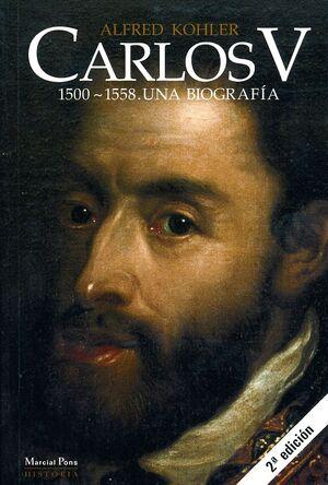 CARLOS V 1500-1558