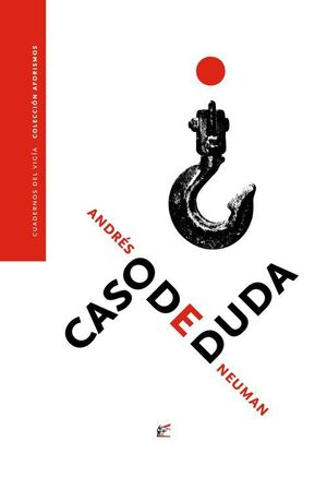 CASO DE DUDA.CUADERNOS VIGIA