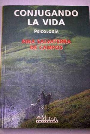 CONJUGANDO LA VIDA.PSICOLOGIA.MARSAY