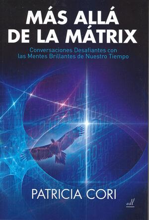 MAS ALLA DE LA MATRIX