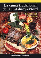 CUINA TRADICIONAL CATALUNYA NORD.COSSETA