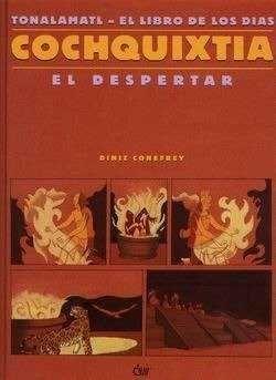 COCHQUIXTIA.EL DESPERTAR.DEVIR-COMICS