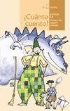 CUANTO CUENTO.CALCETIN-4-INF-ALGAR