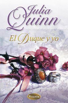 DUQUE Y YO,EL.TITANIA-RUST