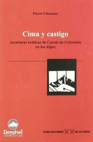 CIMA Y CASTIGO-DESNIVEL-MAYORES 18 AÑOS