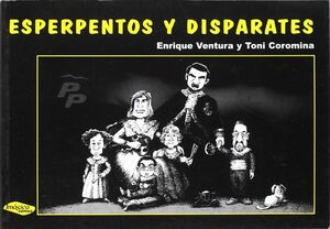 ESPERPENTOS Y DISPARATES.IMAGICA COMICS