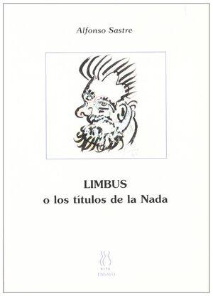 LIMBUS O LOS TITULOS DE LA NADA.ENSAYO-H