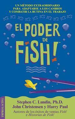 PODER DE FISH, EL.EMPRESA ACTIVA-