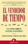 VENDEDOR DE TIEMPO,EL.EMPRESA ACTIVA-RUS