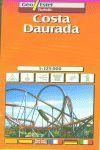 COSTA DAURADA.GEO ESTEL TURISTIC.ED.2004