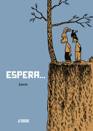 ESPERA..ASTIBERRI-COMICS
