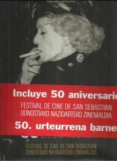 50 AÑOS DE RODAJE.OCHO Y MEDIO-G-DURA