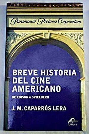 BREVE HISTORIA CINE AMERICANO.LITTERA-4