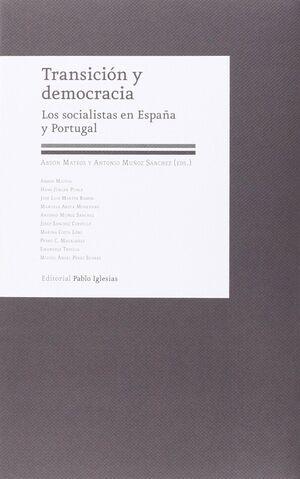 TRANSICIÓN Y DEMOCRACIA